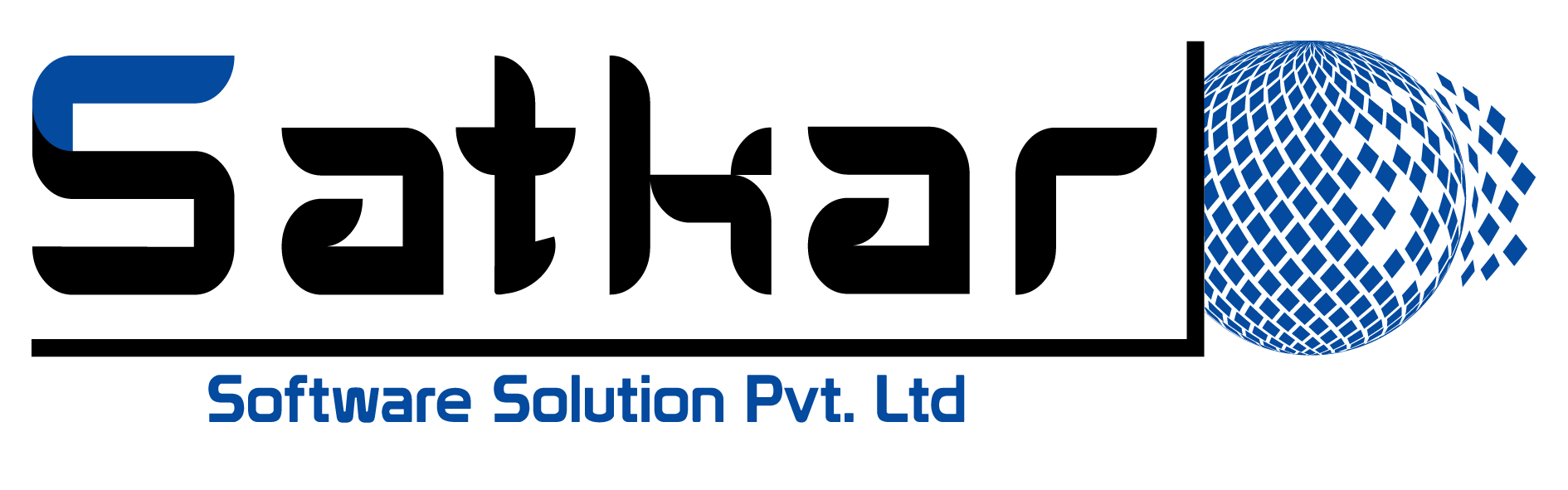 Satkar Software Solution logo